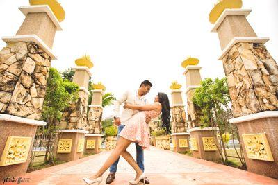 Aditya+Lakshmi-The Malaysian Getaway!