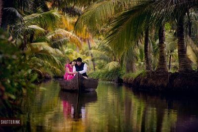 Real wedding: Tanvi + Ashish