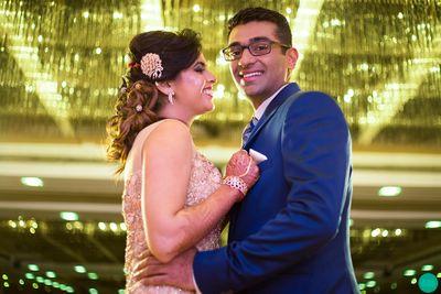 Kunal & Hanika