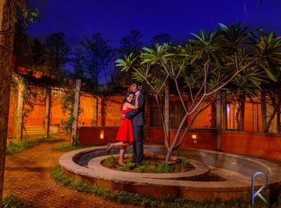 Arpita weds Mrinal