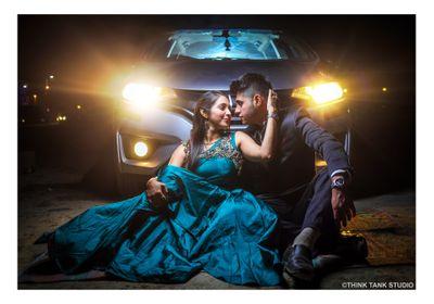 Pre Wedding - Delhi Pre Wedding