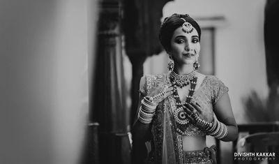 Royal Love; Ishank + Shalini