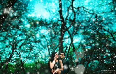 Medical Love; Ankita and Mayank