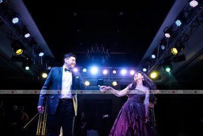 Deepti weds Neeraj