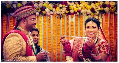 Varda & Siddhartha  - Delhi Wedding