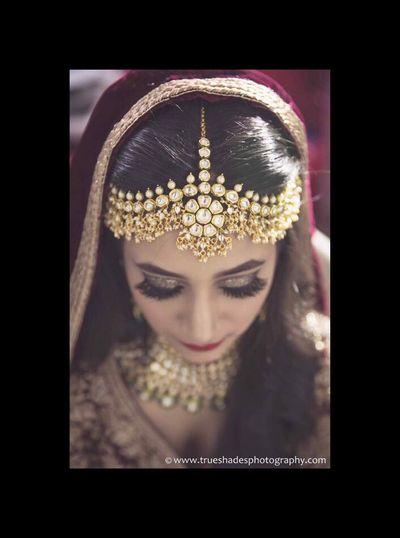 Sahar's Wedding Reception