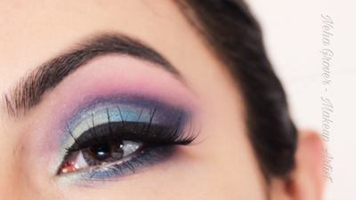 Eye Makeup - my own creation ❤️