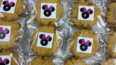 Gourmet Cookies and Biscuits