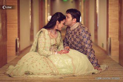Surbhi's Engagement