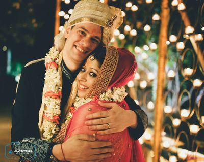 A Super Delhi Wedding