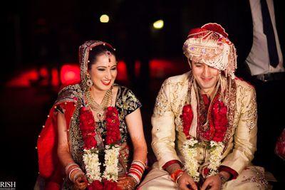 Serene Delhi Wedding