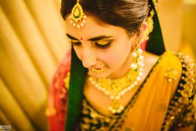 Delhi Wedding - Preetika Kartik