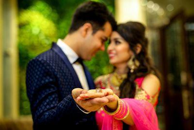 Sanyam & Garima