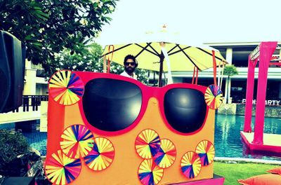Amisha & Pranav's wedding @ Sheraton Hua Hin Resort & Spa