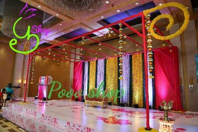 Wedding decorators in chennai list of tent decorators for wedding pooo shop 48 chennai junglespirit Images