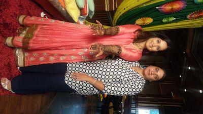 aditi mehendi ceremony, tivoli chattarpur