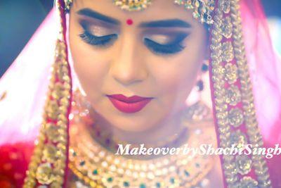 Rishita weds Karan