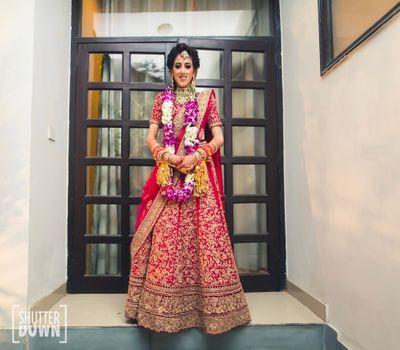 Vasundhara's Wedding