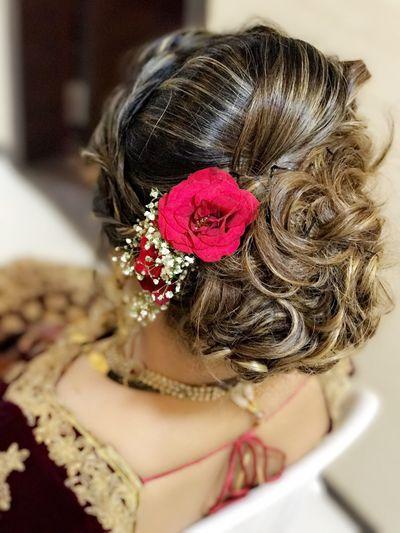 Alia's Wedding