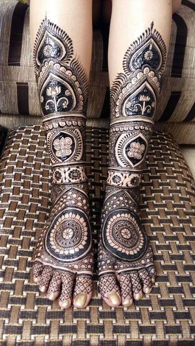 foot designe