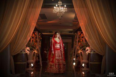 Bhavyesh & Seep in Jaipur