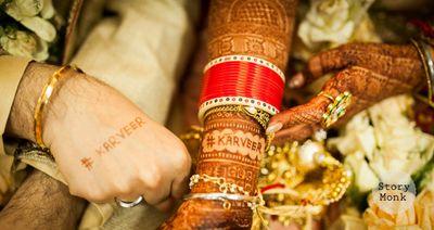 #Karveer (K+S Wedding)