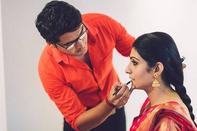 Naresh Weds Virupa