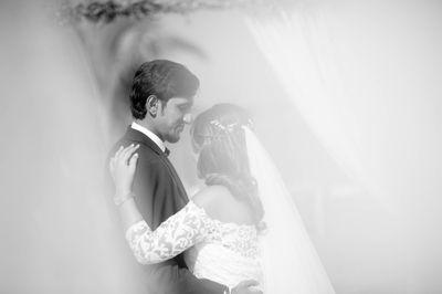 11 - Shona & Joshua (Nasik)