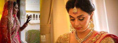 Kanika and Prashant