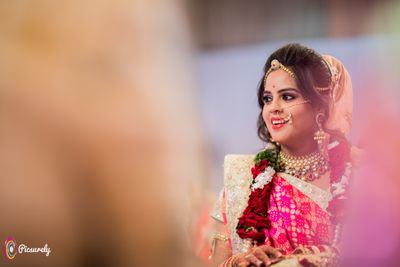 Gaurav and Niharika Wedding