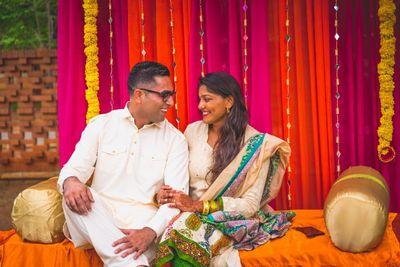 Aditi Weds Aneeb