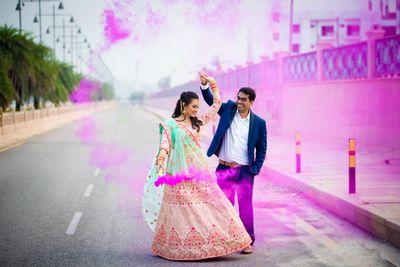 Saurabh + Surbhi