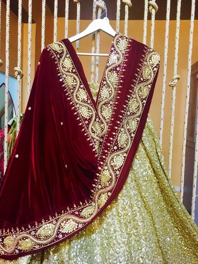 winter fall brides essential
