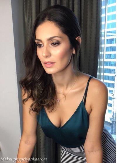 Bruna Abdullah - Celebrity Makeup