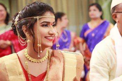 Manali wedding