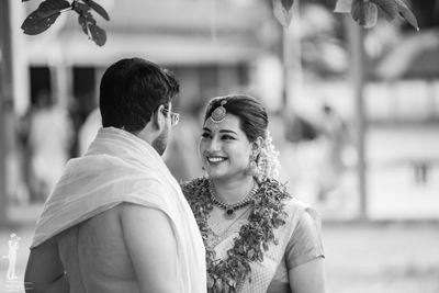Anjali + Mithun