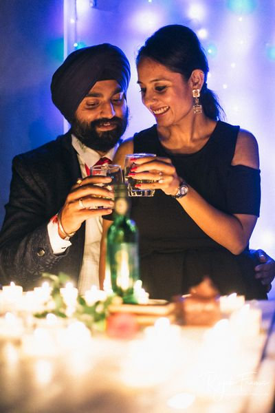 Ashmita & Gurpreet_Pre-wedding shoot