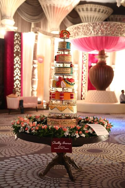 We Dont Just Bake Cakes Memories For Your Big Day Which Stay With You Ever Each Cake Is Beautifully Crafted In Our Trademark Style