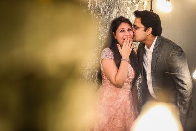 Pre-Wedding: Prashant & Arunima