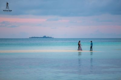 Album in City Maldives