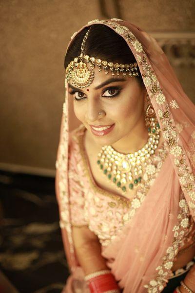 Bride Shabani