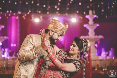 Safarsaga Films - Wedding Photography - Karan and Ankita