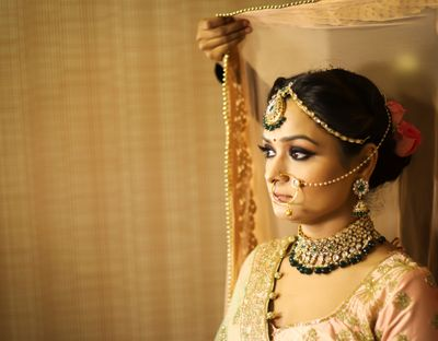 Somya wedding