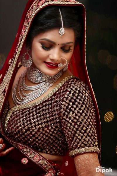 Ayushi Wedding