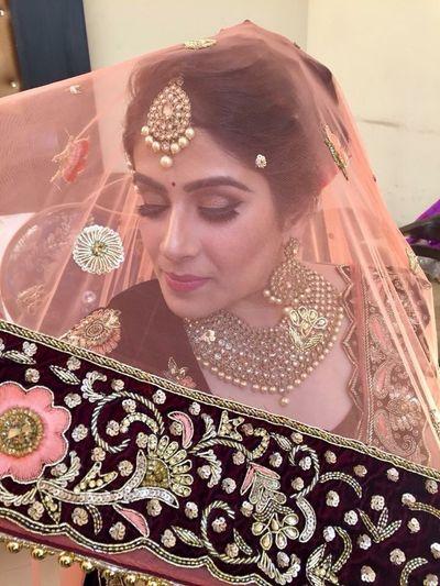 Suhani Wedding