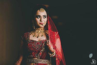 Safarsaga Films - Wedding Photography - Tanushree and Gaurish