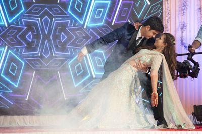 Akanksha weds Sachin