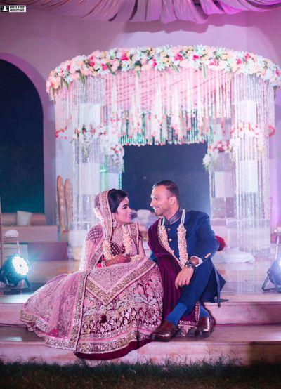 Swati + Aditya