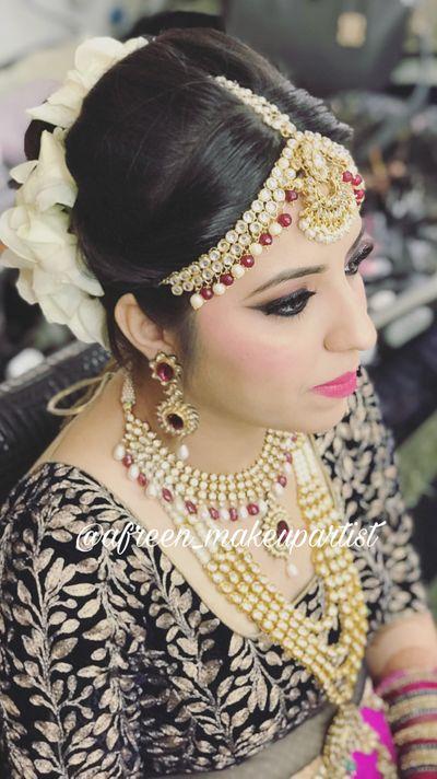 Nameera's Wedding