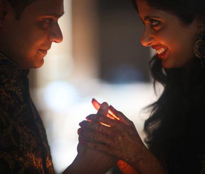 Shivank & Nandita